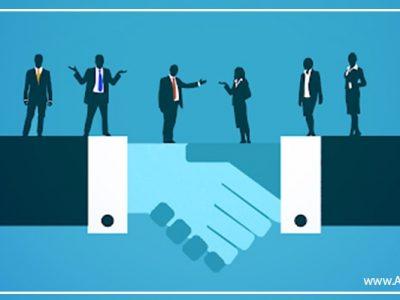 سازمانهای مردم نهاد با شرکتهای تجاری