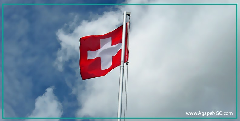 امور خیر و نیکوکاری در سوئیس