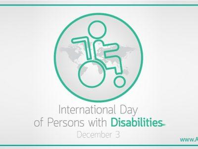 همه معلولیتها قابل مشاهده نیستند