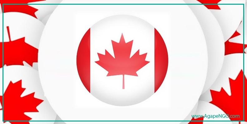 بررسی امور خیر، احسان و نیکوکاری در کشور کانادا