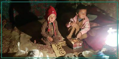 روستاهای حاشیه حاجیآباد