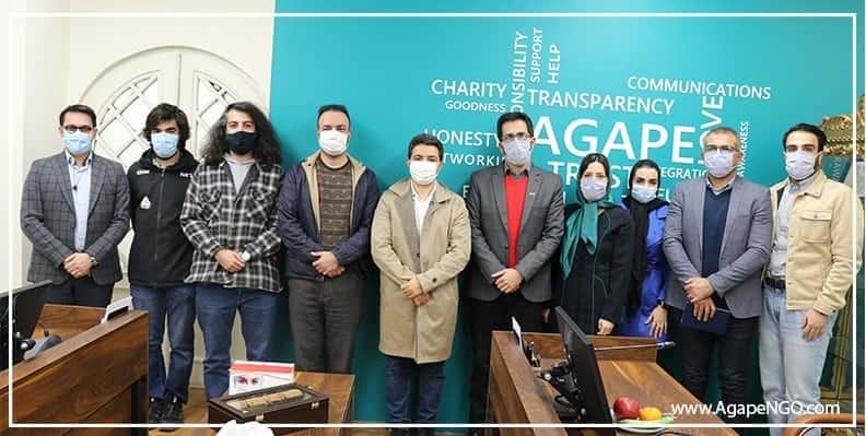 بزرگترین پروژه مسئولیت اجتماعی در همکاری آگاپه با دیجی کالا