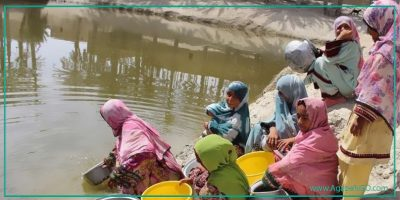 کودکان آسیب پذیر سیستان و بلوچستان