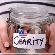 صفر تا صد امور خیر و موسسات خیریه در آمریکا