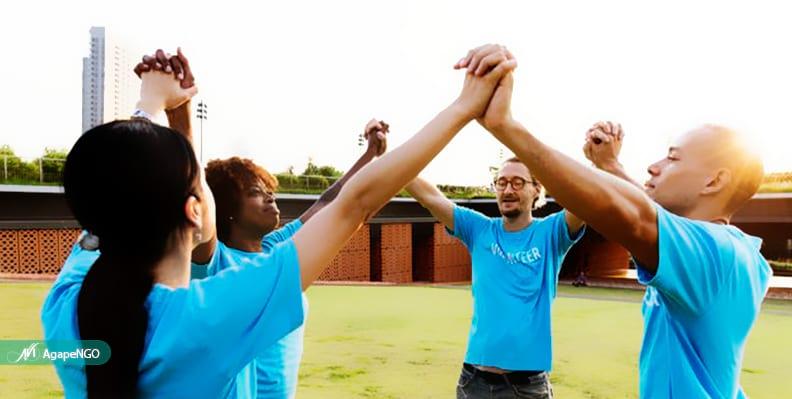 چگونه سازمانهای مردم نهاد موفق را بسازیم و مدیریت کنیم؟