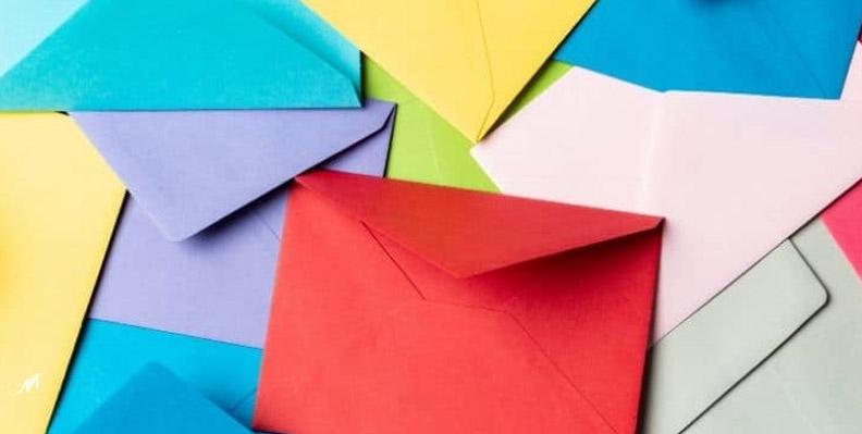 پاکت های نامه برای جذب خیرین در قالب مسئولیت اجتماعی
