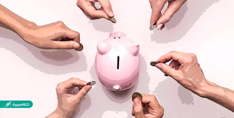 سایت اهدا به خیریه ها در قالب اهدای یک دلار برای هر طرح راهاندازی شد